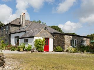 The Coach House, Menheniot located in Looe & Polperro, Cornwall