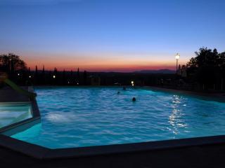 2 bedroom Apartment in Turignano, Tuscany, Italy : ref 5505045