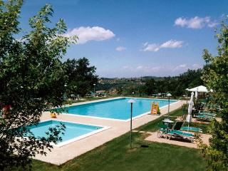 2 bedroom Apartment in Turignano, Tuscany, Italy : ref 5505041