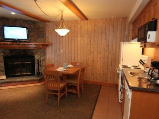 Banff Hidden Ridge Resort 1 Bedroom Condo