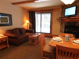 Banff Hidden Ridge Resort Lovely 1 Bedroom Condo (2 Queens)