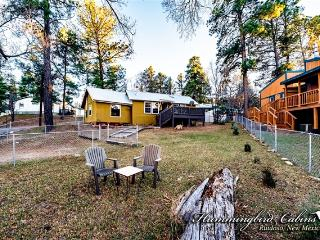 Wine Down Cottage 742, Ruidoso