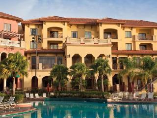 Lazy days await you at Wyndham Bonnet Creek Resort, Orlando