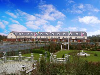 Abbey Court Holiday Homes