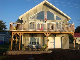 Beautiful Apartment on Brier Island, Westport