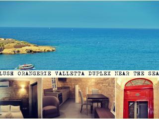 Orangerie Valletta Duplex (VBL2101)