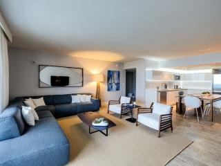 2BR/2.5 Bath, Incredible Ocean Views! The 1 Hotel & Homes! 4 Pools, 3 Bars, STK