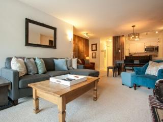 Newly Furnished Condo, Convenient to Vail & Lionshead, On Bus Route!