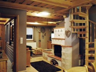 Chalet Klara - charming house at Rogla, Zrece