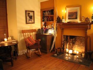 Chez Bosh, Edinburgh