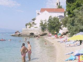 Apartment A3 Pisak - Croatia