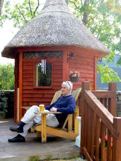 Berties Cottage