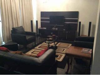 Fully Furnished 2-Bedroom Apartment, Marikina