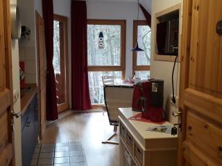 Ferienhaus Knopf Wohnung 3, Zinnowitz