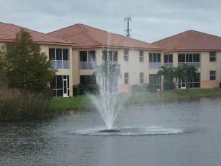Bellamar at Beachwalk condo, Fort Myers