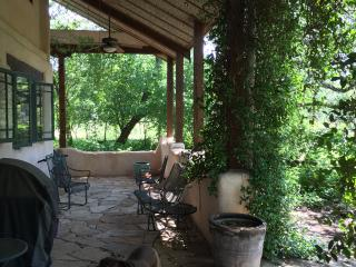 Large Farm House on Wildlife Reserve, Wimberley