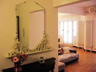 Casa Alma. Elegant, bright and quiet apartment., Genua