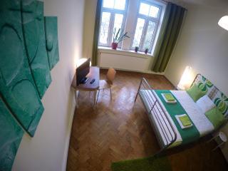 Apartment 29 in the Jewish Quarter, Cracovia