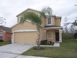 Sandy Ridge Gorgeous 4 BR Pool Home-559, Orlando