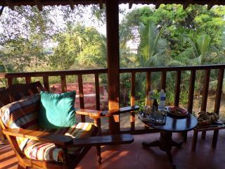 Casa Flora Goa
