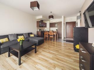 Angel City 87 Apartment, Krakow