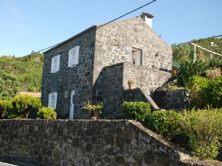 Casa da Eduardina, Horta