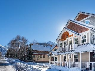 Charlie`s Place C - 3 bedroom and 3 1/2 bath Telluride, Colorado condo