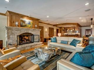 4BR Platinum Rated Ski In/Ski Out Luxurious Horizon Pass Condo in Exclusive Bachelor Gulch with Ritz Carlton Access!, Beaver Creek