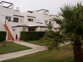 3 Bedroom Luxury Golf Resort Gr Floor Apt Murcia, Alhama de Murcia
