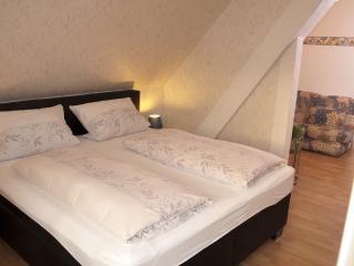 Guest Room in Bad Rippoldsau-Schapbach - 646 sqft, 1 separate bedroom, a maximum of 3 people (# 9284)