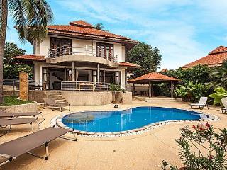 Ban Talay Khaw T45 – 2 villas, each with 4 bedrooms, Ko Samui