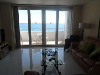 Fabulous Ocean Front Condo - Renovated!