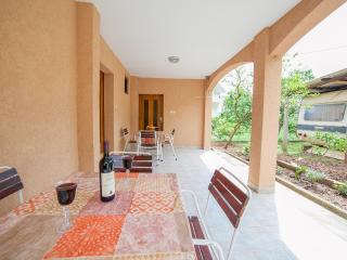 Apartments Androvic - One Bedroom Apartment 2, Buljarica