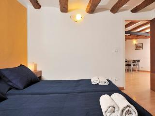 Apartment near the Rambla, Barcelona