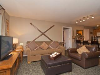 Cozy and rustic village location! Walk easily to lifts and everything Whistler h