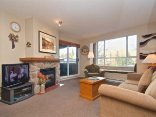 Eagle Lodge 2Bed, 2 Bath Eagle Lodge Condo with beautiful Mountain View unit # 432, Whistler