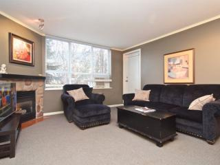 Bear Lodge, 2 Bed condo Unit # 215, Whistler