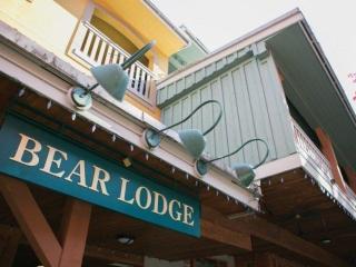 Bear Lodge Unit 311