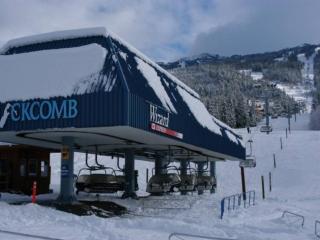 Glacier Lodge Unit 320