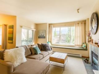 Deer Run Townhouse unit 304, Whistler