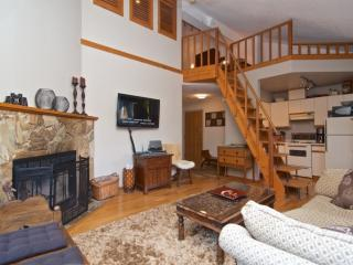 Powderview Townhouse unit 26, Whistler