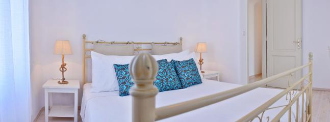 Comfortable Queen size bed at bedroom 2