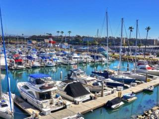 Marina Del Mar - Harbor Views 303B, Oceanside