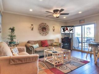Harbor View, Steps to the Beach, Recently Renovated, Free Wifi, Marina Del Mar 3