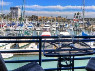 Marina Del Mar 211B - Harbor View, Oceanside