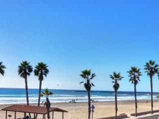 Surf & Sand View On Patio - MDM 315A, Oceanside