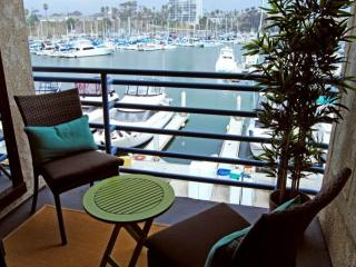 Marina Del Mar 302B - Harbor View, Oceanside