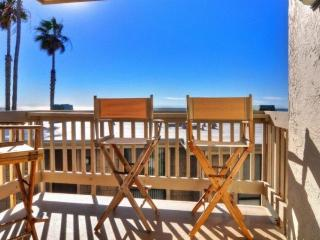 Ocean Views and Steps to the Sand!, Oceanside