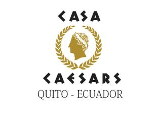 Casa CAESARS Old Historic Quito