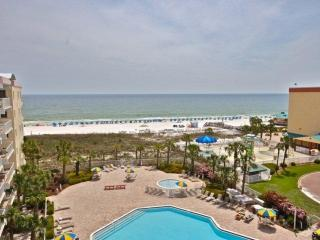 DESTIN WEST BEACH RESORT #609 -1Br/2Ba -CALL FOR MONTHLY RATES THRU MARCH 2016!, Fort Walton Beach